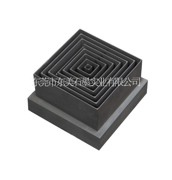 石墨材料在光伏行业中的应用
