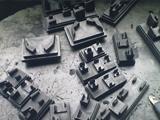东美石墨分析石墨加工矿业的发展情况