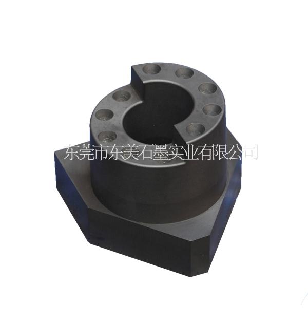压铸石墨电极生产