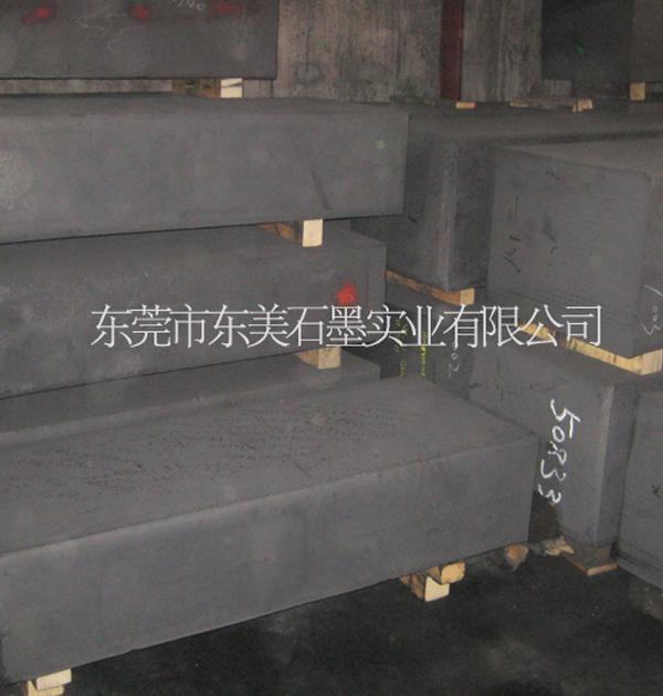 石墨材料加工生产