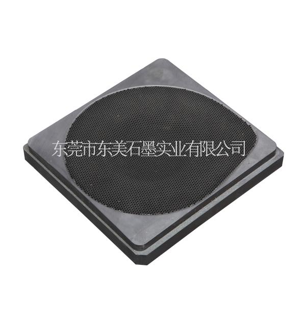 深圳网孔石墨电极