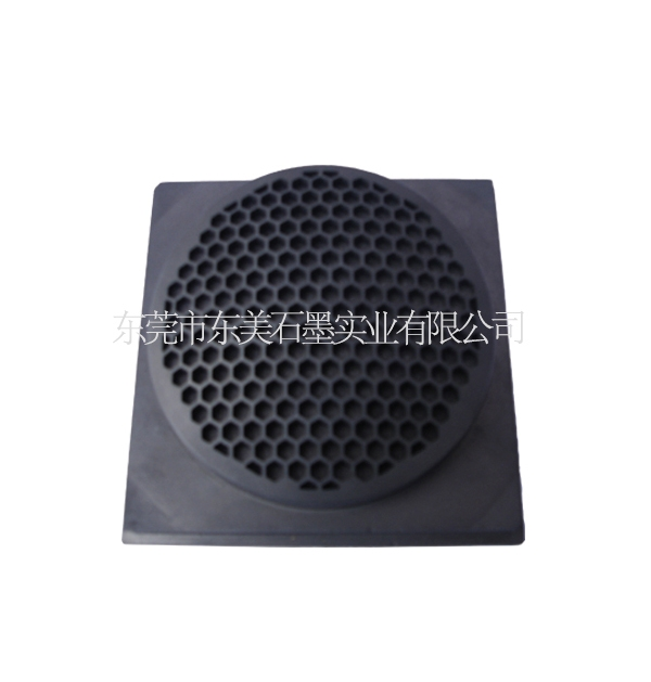 吴江网孔石墨电极加工